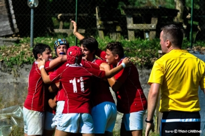 Under 16: Rugby Lainate - ASD Rugby Varese