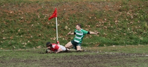Under 18: ASD Rugby Varese - Rugby Ticinensis