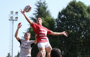 Under 18: Rugby Oltremella CUS Brescia - ASD Rugby Varese 17 - 26