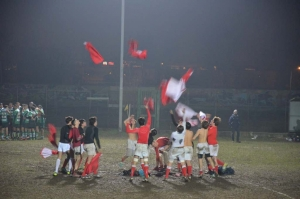 Under 16: Rugby Ticinensis - ASD Rugby Varese 12 - 72
