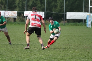 Under 18: ASD Rugby Varese - Rugby Rho