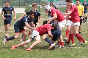 Under 18: ASD Rugby Varese - Junior Rugby Brescia 20 -7