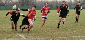 Under 18: ASD Rugby Varese - Rugby Rho 0 -46