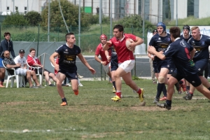 Under 18: Rugby Rovato - ASD Rugby Varese 49 - 10